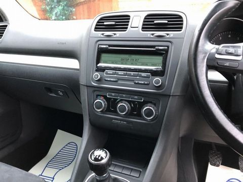 2010 Volkswagen Golf 1.4 TSI GT 5dr - Picture 9 of 25