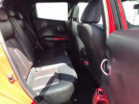 2014 Nissan Juke 1.2 DIG-T Tekna (s/s) 5dr EU5 - Picture 24 of 30