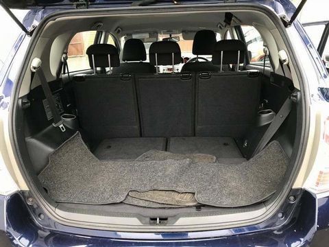 2010 Toyota Verso 1.6 V-Matic T2 5dr (5 Seats) - Picture 10 of 28
