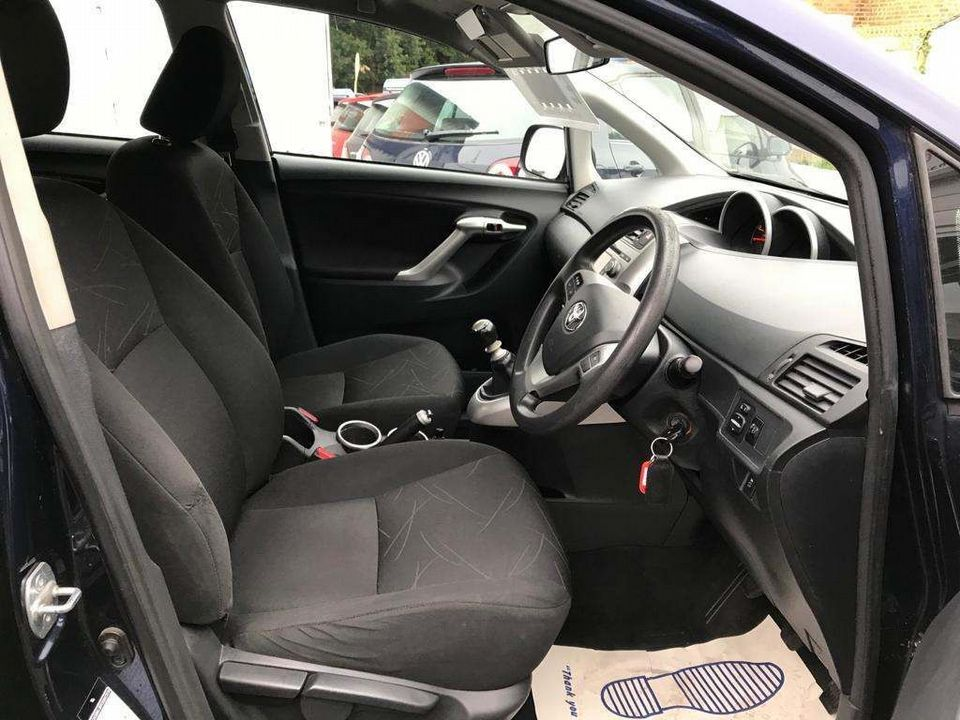 2010 Toyota Verso 1.6 V-Matic T2 5dr (5 Seats) - Picture 14 of 28