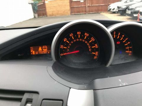2010 Toyota Verso 1.6 V-Matic T2 5dr (5 Seats) - Picture 19 of 28