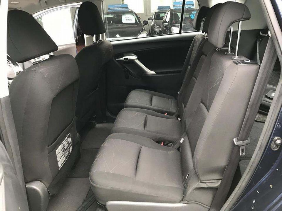 2010 Toyota Verso 1.6 V-Matic T2 5dr (5 Seats) - Picture 26 of 28