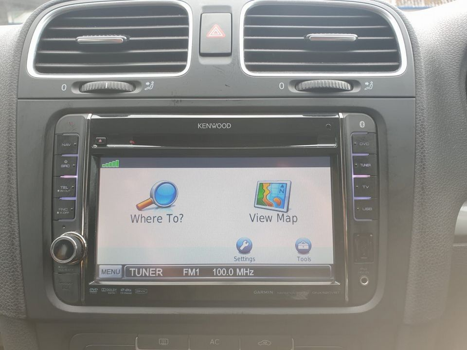 2011 Volkswagen Golf 1.6 TDI S 5dr - Picture 18 of 27