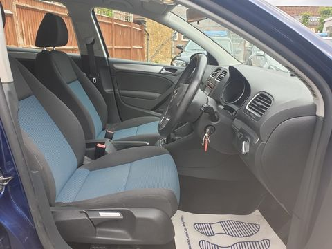 2011 Volkswagen Golf 1.6 TDI S 5dr - Picture 23 of 27