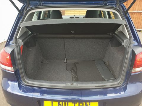 2011 Volkswagen Golf 1.6 TDI S 5dr - Picture 27 of 27