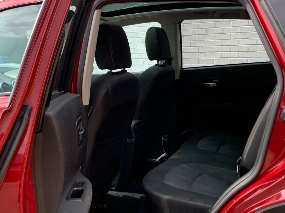 2011 Nissan Qashqai 1.5 dCi n-tec 2WD 5dr - Picture 15 of 25