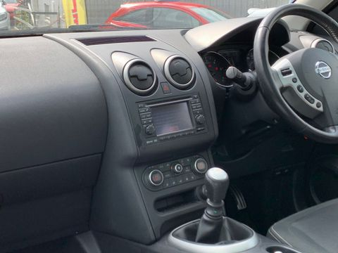 2011 Nissan Qashqai 1.5 dCi n-tec 2WD 5dr - Picture 16 of 25