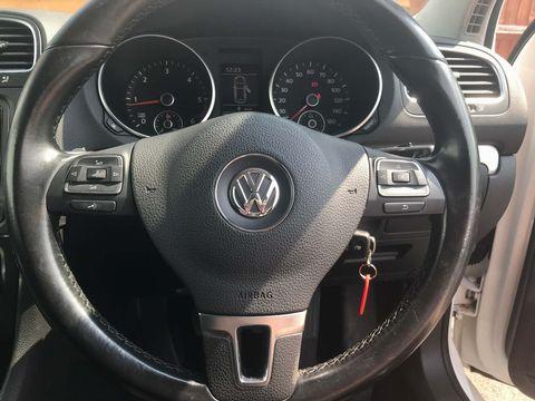 2010 Volkswagen Golf 2.0 TDI GT 5dr - Picture 13 of 21