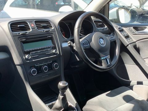 2009 Volkswagen Golf 2.0 TDI GT 5dr - Picture 17 of 28