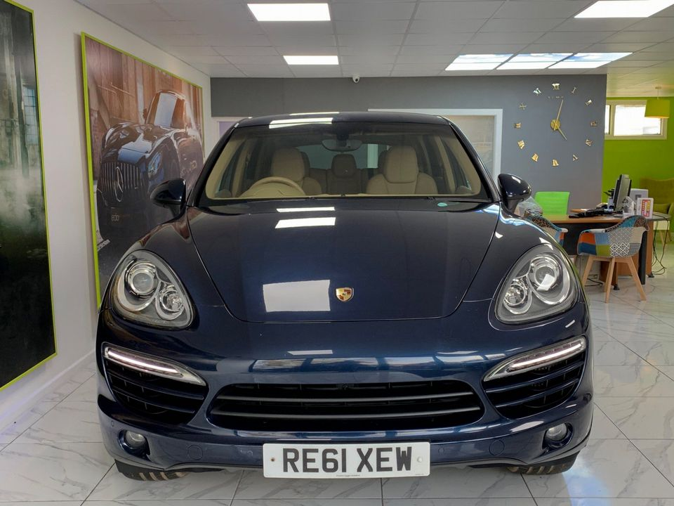 2011 Porsche Cayenne 3.0 TD Tiptronic S AWD 5dr - Picture 17 of 35
