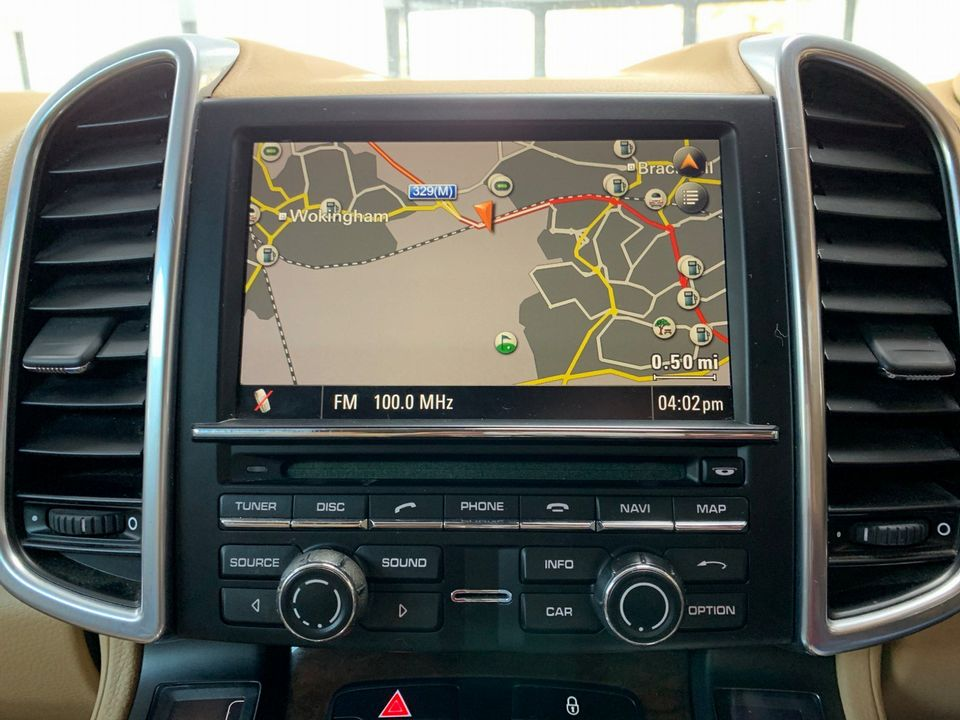 2011 Porsche Cayenne 3.0 TD Tiptronic S AWD 5dr - Picture 35 of 35