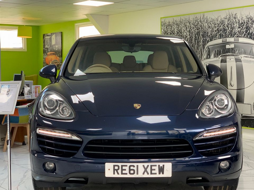 2011 Porsche Cayenne 3.0 TD Tiptronic S AWD 5dr - Picture 5 of 35