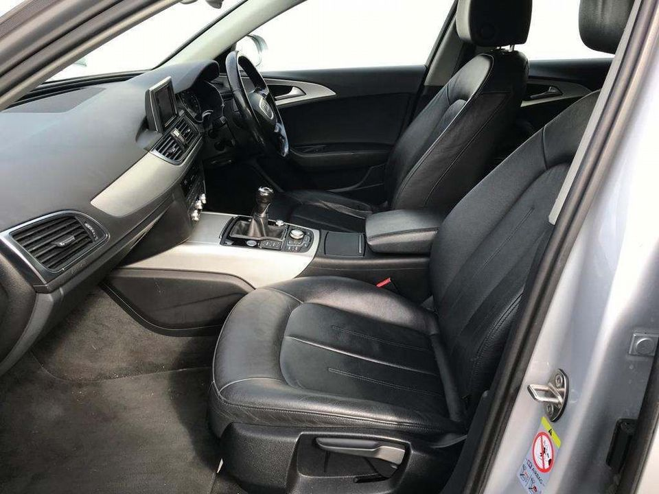 2012 Audi A6 Avant 2.0 TDI SE 5dr - Picture 12 of 34