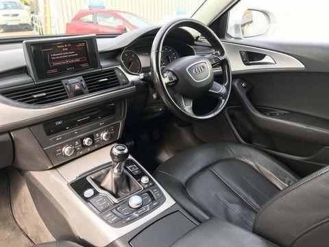 2012 Audi A6 Avant 2.0 TDI SE 5dr - Picture 13 of 34