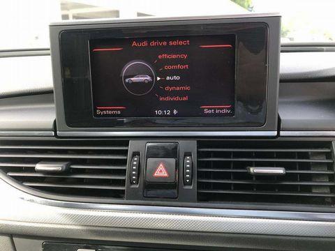2012 Audi A6 Avant 2.0 TDI SE 5dr - Picture 20 of 34