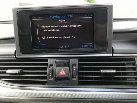 2012 Audi A6 Avant 2.0 TDI SE 5dr - Picture 21 of 34