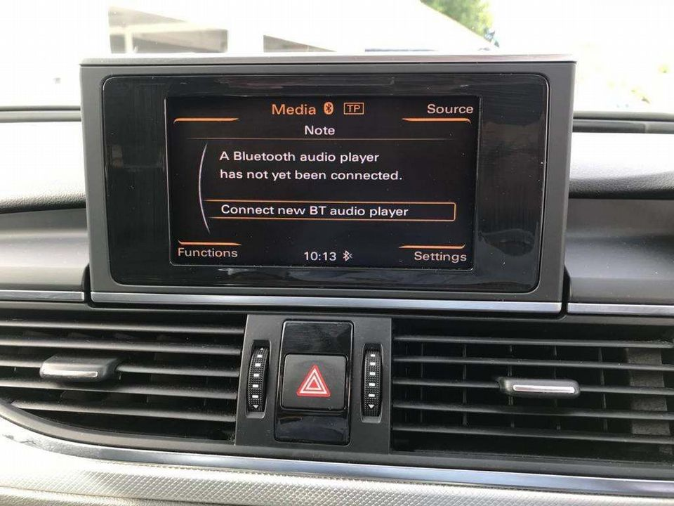 2012 Audi A6 Avant 2.0 TDI SE 5dr - Picture 23 of 34