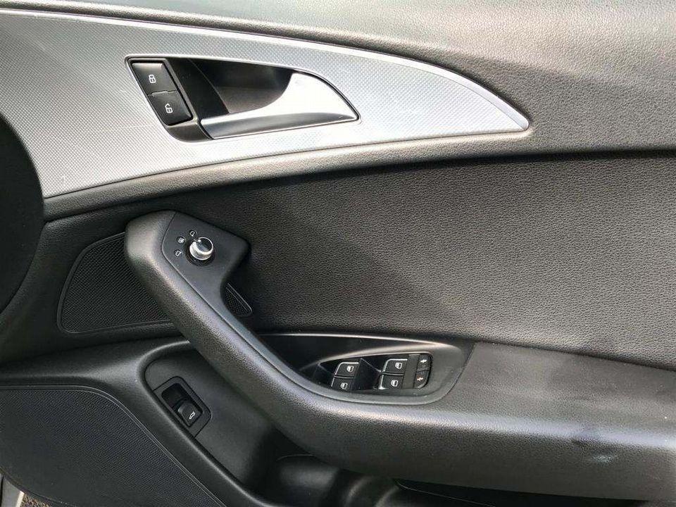 2012 Audi A6 Avant 2.0 TDI SE 5dr - Picture 31 of 34
