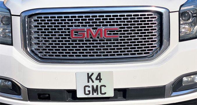 2015 GMC Yukon  - Picture 12 of 65