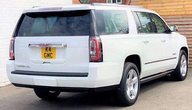 2015 GMC Yukon  - Picture 63 of 65