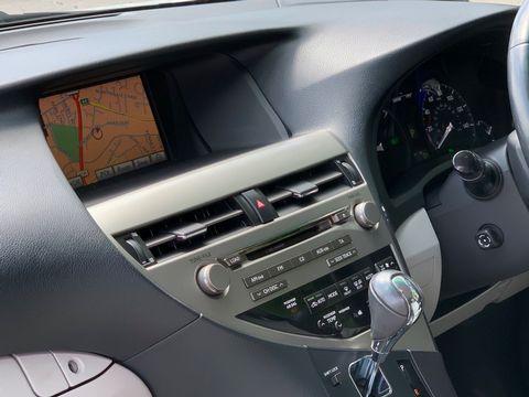 2010 Lexus RX 450h 3.5 SE-I CVT 4x4 5dr - Picture 17 of 36