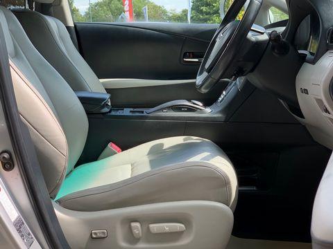 2010 Lexus RX 450h 3.5 SE-I CVT 4x4 5dr - Picture 24 of 36