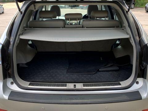 2010 Lexus RX 450h 3.5 SE-I CVT 4x4 5dr - Picture 27 of 36