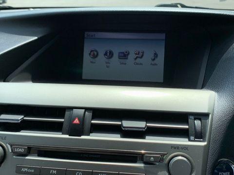 2010 Lexus RX 450h 3.5 SE-I CVT 4x4 5dr - Picture 32 of 36