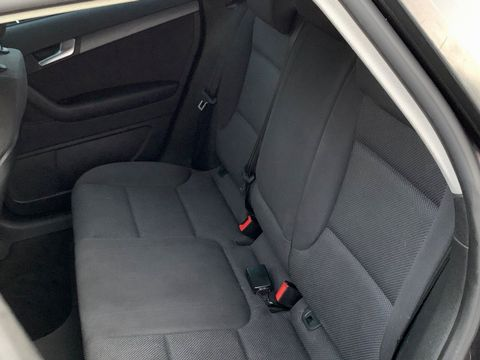 2012 Audi A3 1.2 TFSI SE Sportback 5dr - Picture 17 of 26