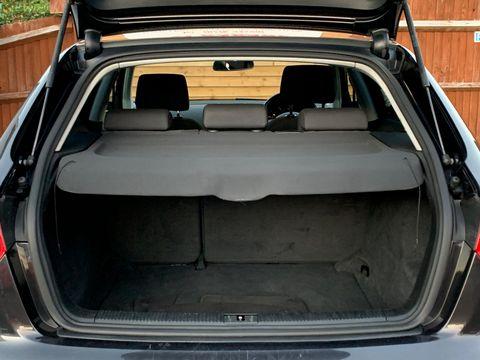 2012 Audi A3 1.2 TFSI SE Sportback 5dr - Picture 18 of 26