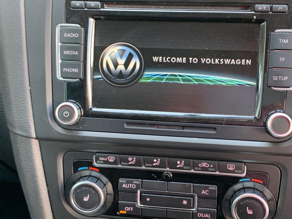 2009 Volkswagen Golf 1.4 TSI GT 5dr - Picture 22 of 28