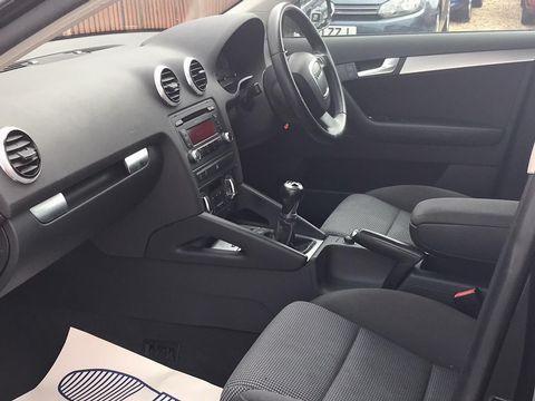 2013 Audi A3 1.6 TDI Sport Sportback 5dr - Picture 13 of 32