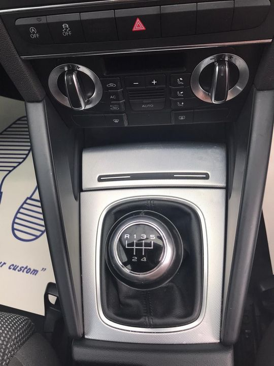 2013 Audi A3 1.6 TDI Sport Sportback 5dr - Picture 19 of 32