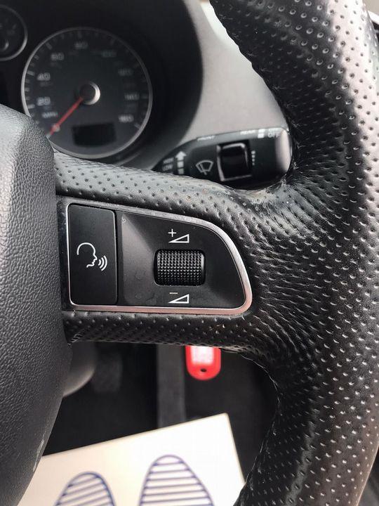 2013 Audi A3 1.6 TDI Sport Sportback 5dr - Picture 25 of 32
