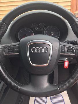 2013 Audi A3 1.6 TDI Sport Sportback 5dr - Picture 27 of 32