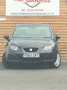 2010 SEAT Ibiza 1.2 12v S SportCoupe 3dr - Picture 3 of 21