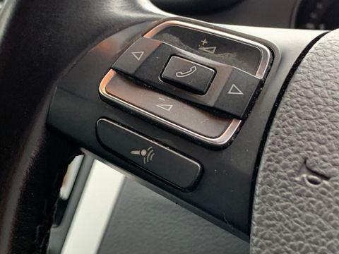 2012 Volkswagen Passat 2.0 TDI BlueMotion Tech S (s/s) 4dr - Picture 20 of 22