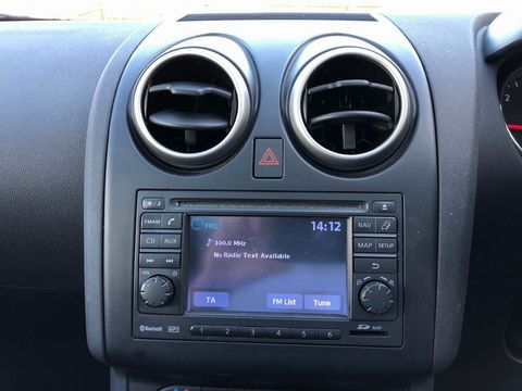 2010 Nissan Qashqai 2.0 dCi n-tec 2WD 5dr - Picture 24 of 37