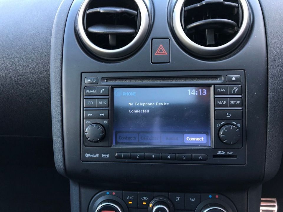 2010 Nissan Qashqai 2.0 dCi n-tec 2WD 5dr - Picture 26 of 37