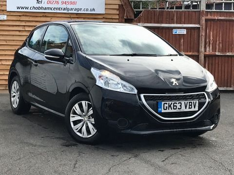 2013 Peugeot 208 1.2 VTi Access+ 3dr - Picture 1 of 26