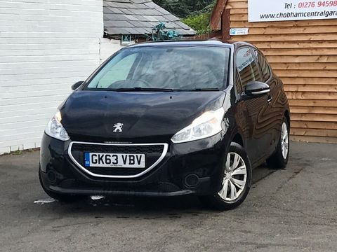2013 Peugeot 208 1.2 VTi Access+ 3dr - Picture 4 of 26