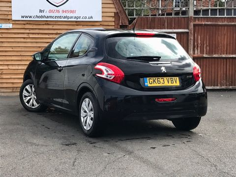 2013 Peugeot 208 1.2 VTi Access+ 3dr - Picture 9 of 26