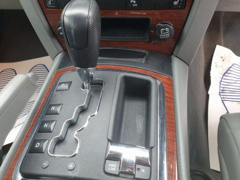 2007 Jeep Grand Cherokee 3.0 CRD V6 Limited 4x4 5dr - Picture 11 of 22