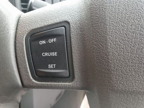 2007 Jeep Grand Cherokee 3.0 CRD V6 Limited 4x4 5dr - Picture 20 of 22