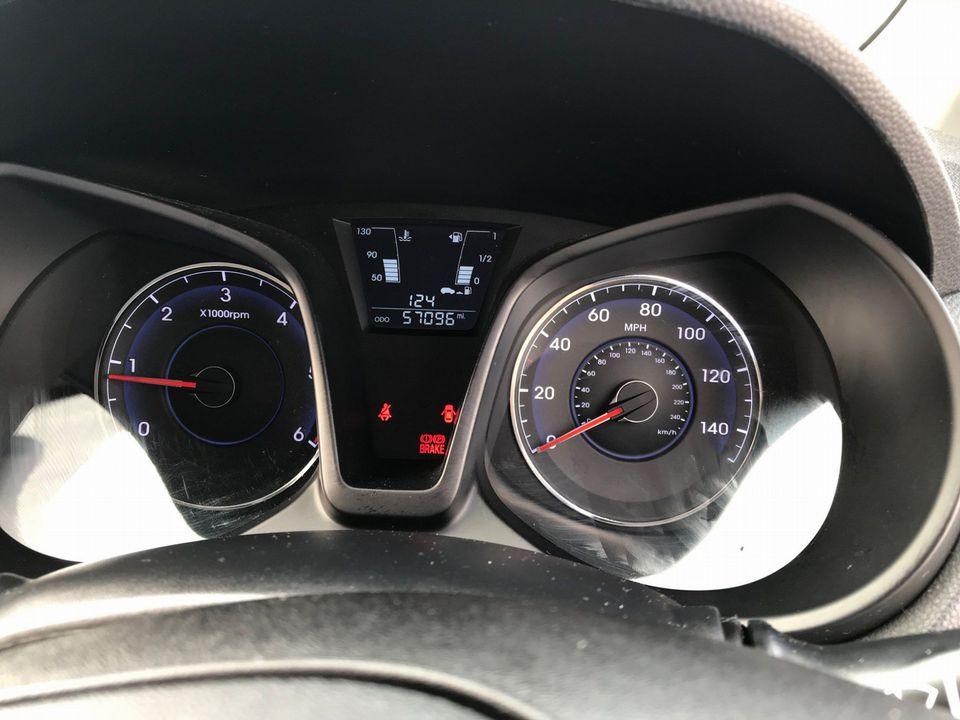 2012 Hyundai ix20 1.6 CRDi Blue Drive Active 5dr - Picture 21 of 33