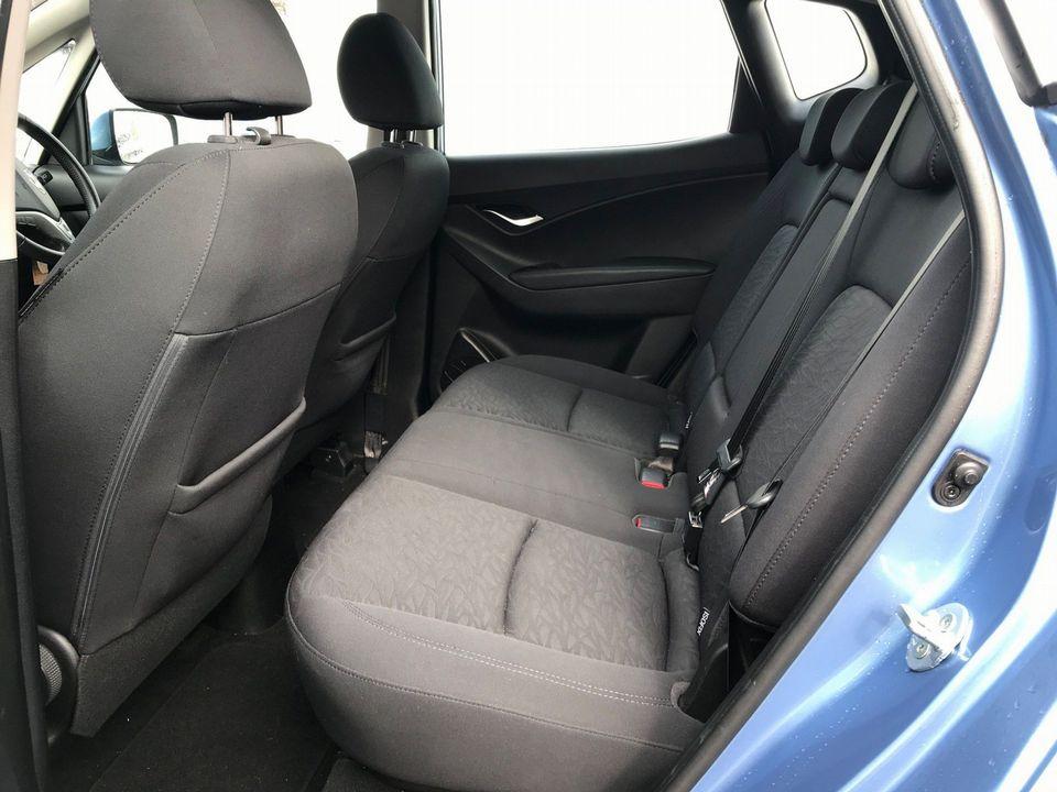 2012 Hyundai ix20 1.6 CRDi Blue Drive Active 5dr - Picture 25 of 33