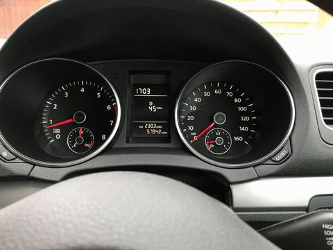 2009 Volkswagen Golf 1.4 S 5dr - Picture 15 of 26