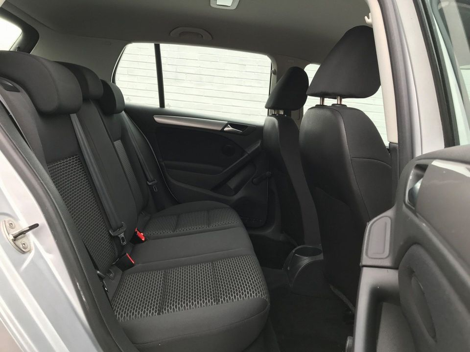 2009 Volkswagen Golf 1.4 S 5dr - Picture 20 of 26
