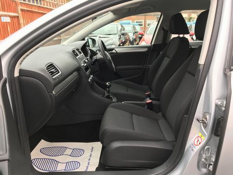 2009 Volkswagen Golf 1.4 S 5dr - Picture 22 of 26