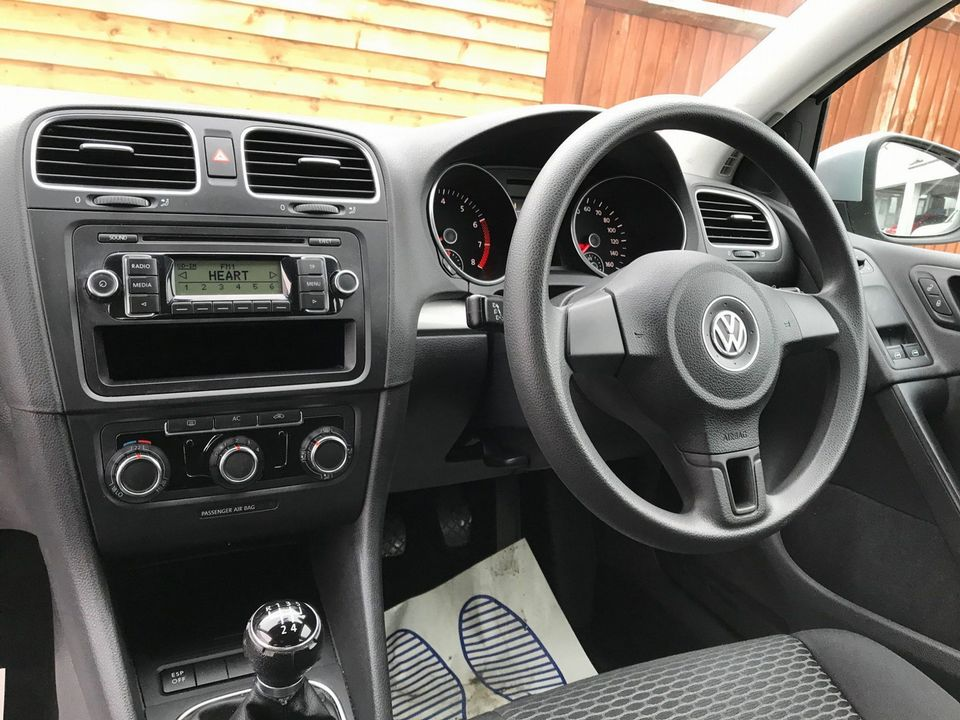 2009 Volkswagen Golf 1.4 S 5dr - Picture 23 of 26